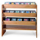 MAR-LINE® Prescott CD Display, 3083
