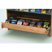 MAR-LINE® Prescott CD Display, 3083