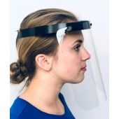 Universal Face Shields & Headbands, E100