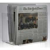3branch magbox™ Newspaper Display, GR03ZNW