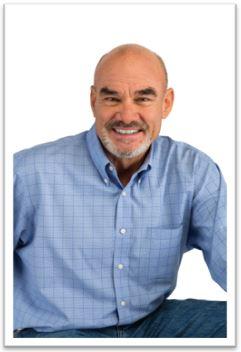 Bob Childers, President Gressco