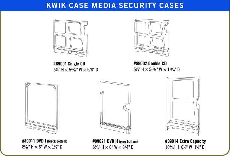 how to open kwik case