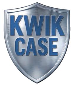 kwik case logo